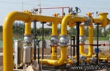 巴基斯坦将邀请中国参与伊朗-巴基斯坦天然气管道项目