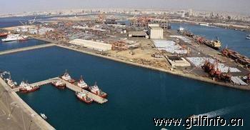 海合会国家7月份向韩国出口增长迅速