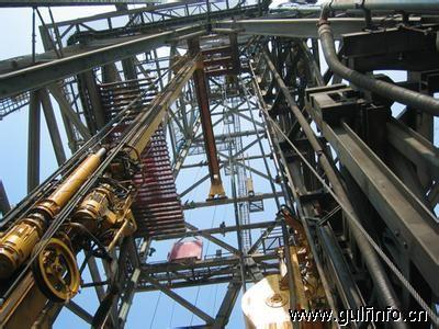 沙特大幅提高原油产量