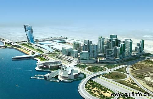 阿布扎比国家展览公司2013年各类展会数量将增长8%