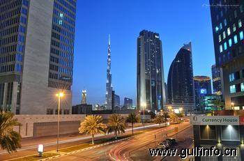 农行和建行入驻助力迪拜国际金融中心发展