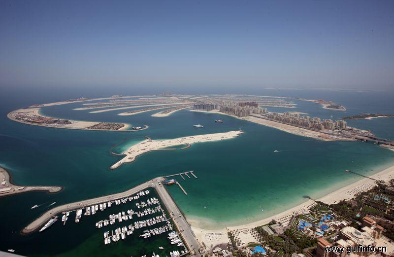 全球十大最美人工岛:迪拜囊括三席