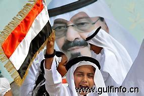 沙特对外援助金额逾千亿美元