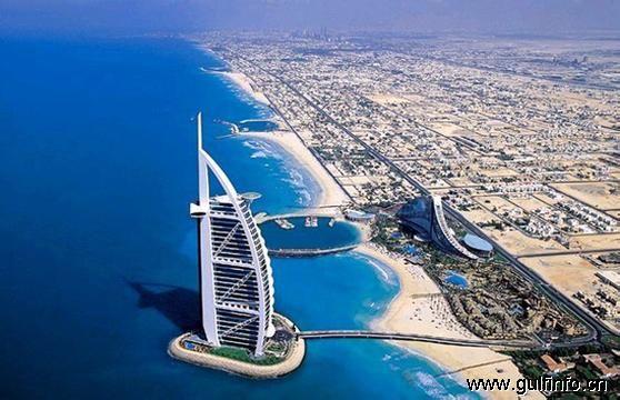 到阿联酋旅游中国游客数稳步增长