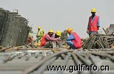 530万在沙外籍劳工获得合法身份