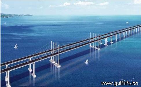 海湾国家2020年建设项目投资总额将达8980亿美元