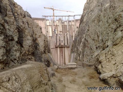巴基斯坦批准多个项目