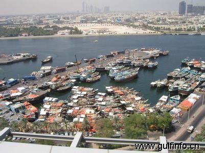 迪拜出口促进机构过去几年成果显著