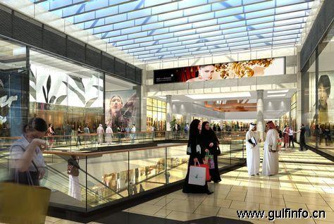 阿联酋MAF集团投资2.72亿美元扩建阿联酋购物中心
