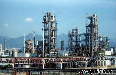 天然气对中东经济发展至关重要