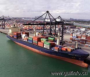 巴基斯坦服务出口增长