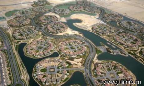 渣打银行:迪拜不存在房地产泡沫