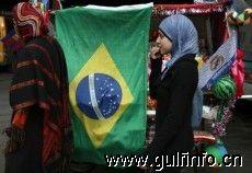 巴西食品巨头与阿联酋工厂签订1亿4500万美元合同