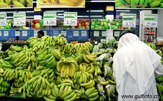沙特食品销售额将超过700亿美元