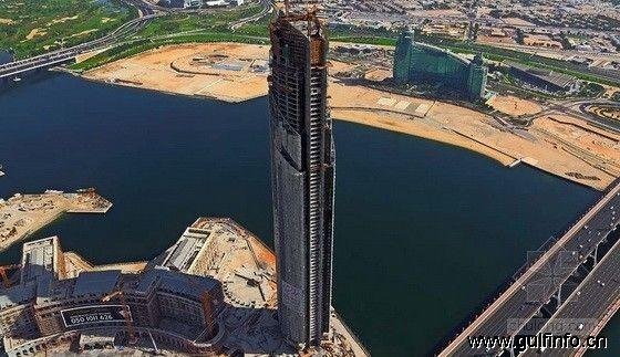 迪拜D1塔获得渣打银行6900万美元支持
