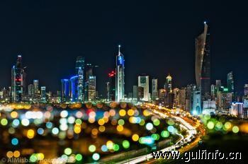 科威特经济自由度指数排名居世界第55位