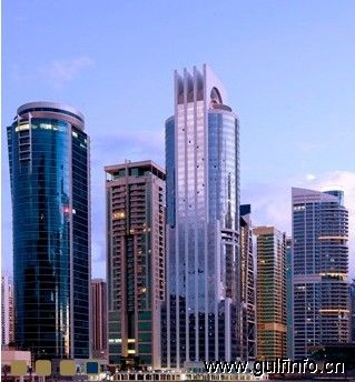 迪拜多种商品交易中心(DMCC)成为阿联酋最大自由区