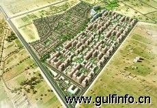 巴格达获阿联酋企业投资45亿美元