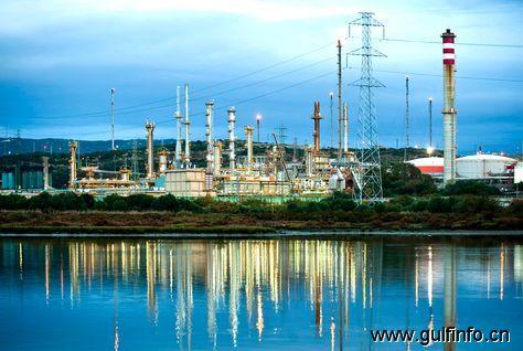 沙特将在4年内完成沙特吉赞省大型炼油厂项目