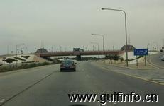 沙特推出200余条公路项目