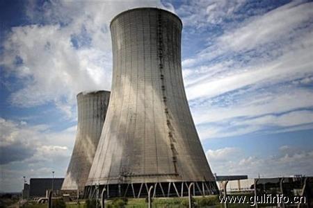 沙特计划到2030年前建设16座核反应堆