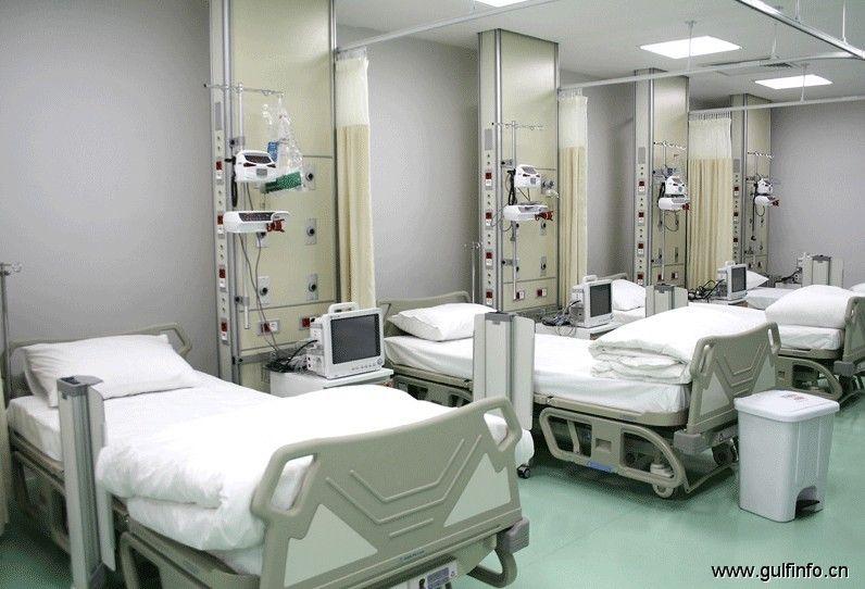 阿布扎比健康服务公司新建医院项目