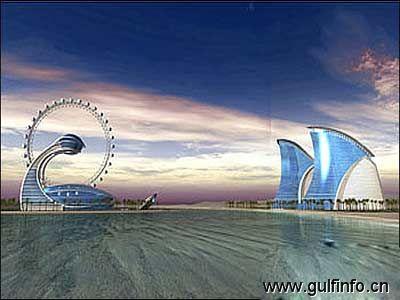 迪拜和阿布扎比为建筑工作者首选地