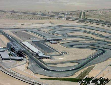 迪拜F1主题公园将重新开发