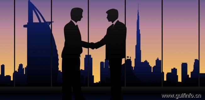 迪拜房地产发展带动就业