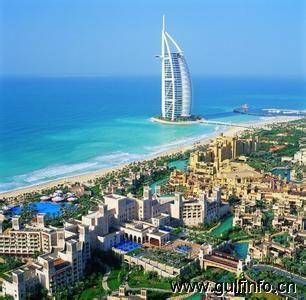 迪拜将用3年时间打造成世界伊斯兰经济首都