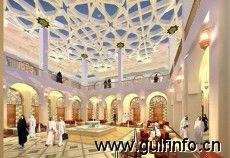 多哈将挑战迪拜海湾购物中心地位