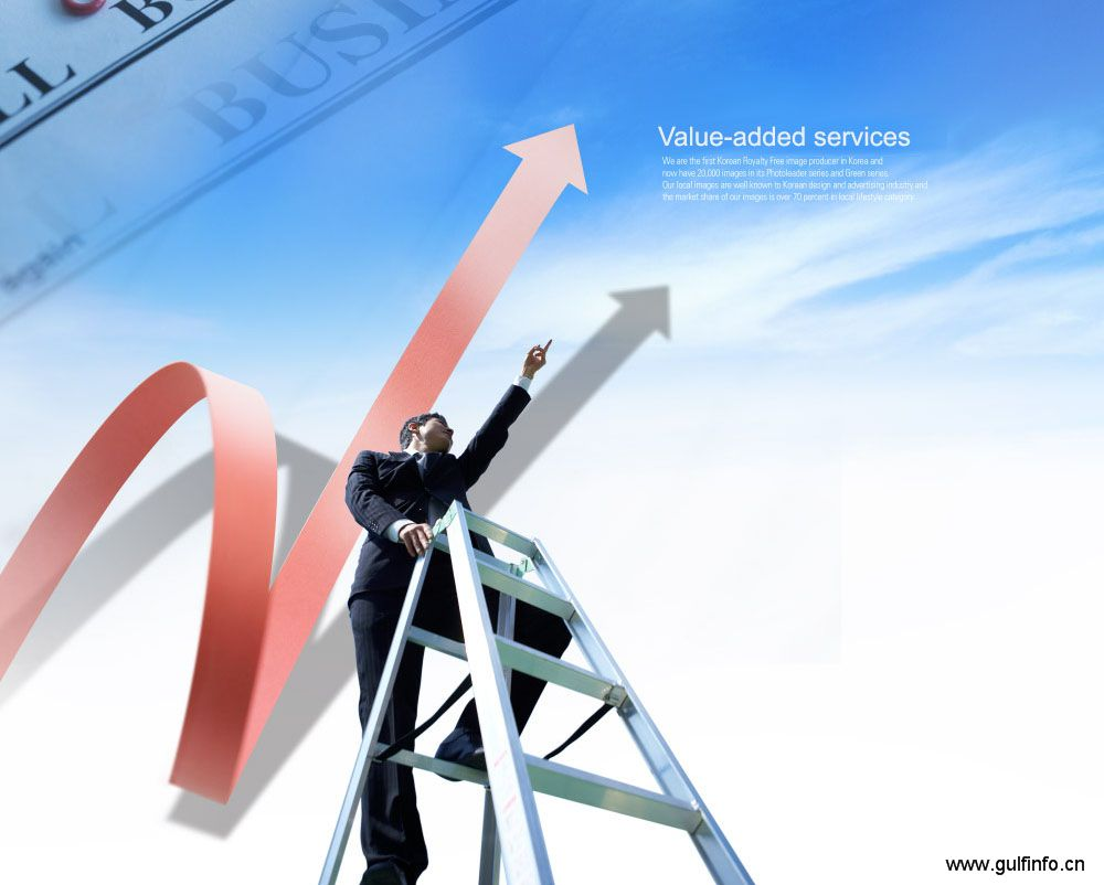 迪拜电信公司税前收入增长57.1%