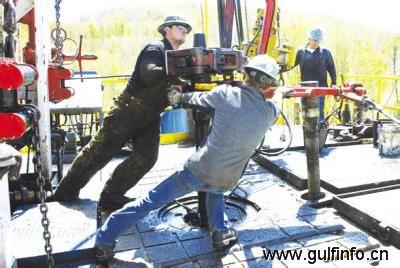 中东油气领域需要1.6万亿美元投资