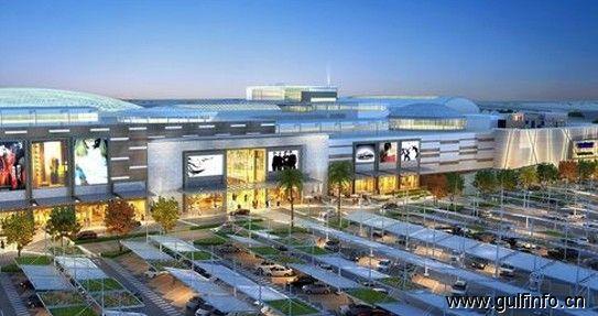 卡塔尔购物中心将于2015年9月竣工