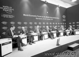 中东北非地区私募股权投资复苏