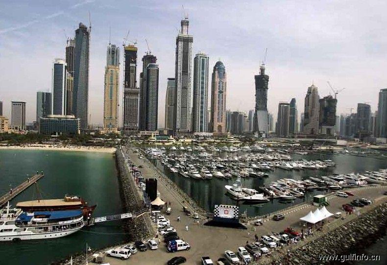 迪拜酋长要求设立委员会监督智慧城市转型