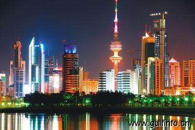 科威特致力改扩建医院项目