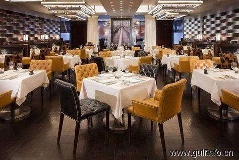 迪拜2家餐厅名列全球最佳酒店餐厅