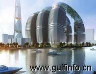 迪拜房地产市场:无照经营房产经纪仍活跃