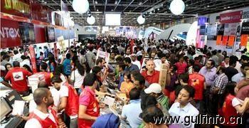 阿联酋消费类电子市场将保持强劲增长势头
