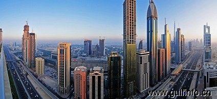 阿联酋中小企业出口导向性全球第一