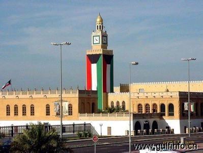 科威特2014年GDP增长预计为5%