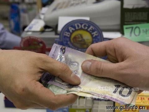 沙特9月份通胀率下降到3.2%