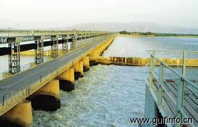 巴基斯坦批准签署两个水电站协议