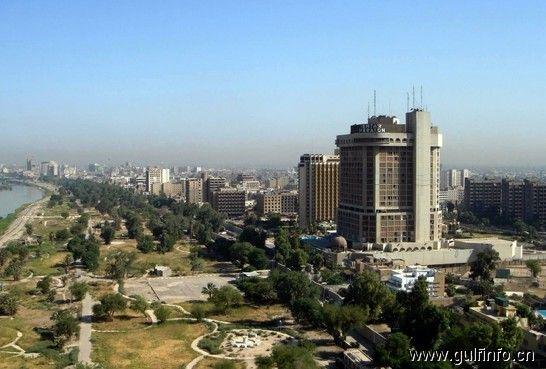 伊拉克2700个基础工程项目价值1860亿美金