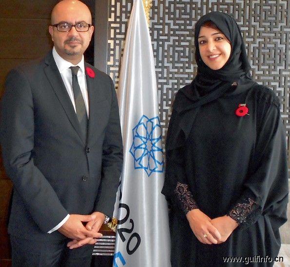 加拿大支持迪拜申办2020年世博会