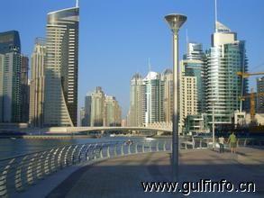 迪拜房地产公司DAMAC拟在伦敦股市出售5亿美元股份