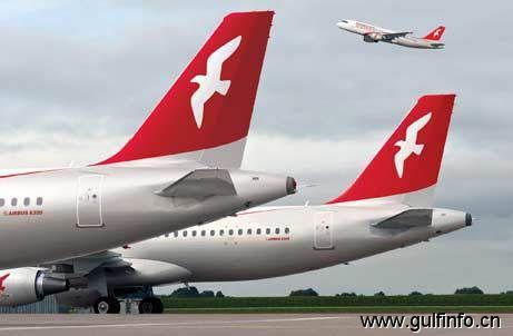 阿拉伯航空将启动沙特第十条航线