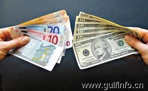 2013年1-9月海湾证券市场外资净流入2亿美元