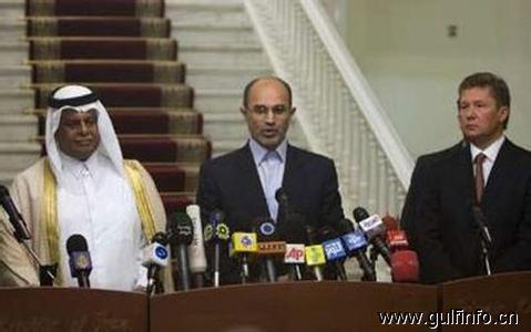 伊朗官员当选天然气出口国家论坛秘书长